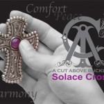 The Solace Cross Available Now in our Online Store