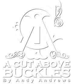A Cut Above Buckles