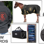Equestrian Awards with Monogrammed Logos now available!
