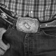 How to Clean Your Rodeo Belt Buckle in Utah
